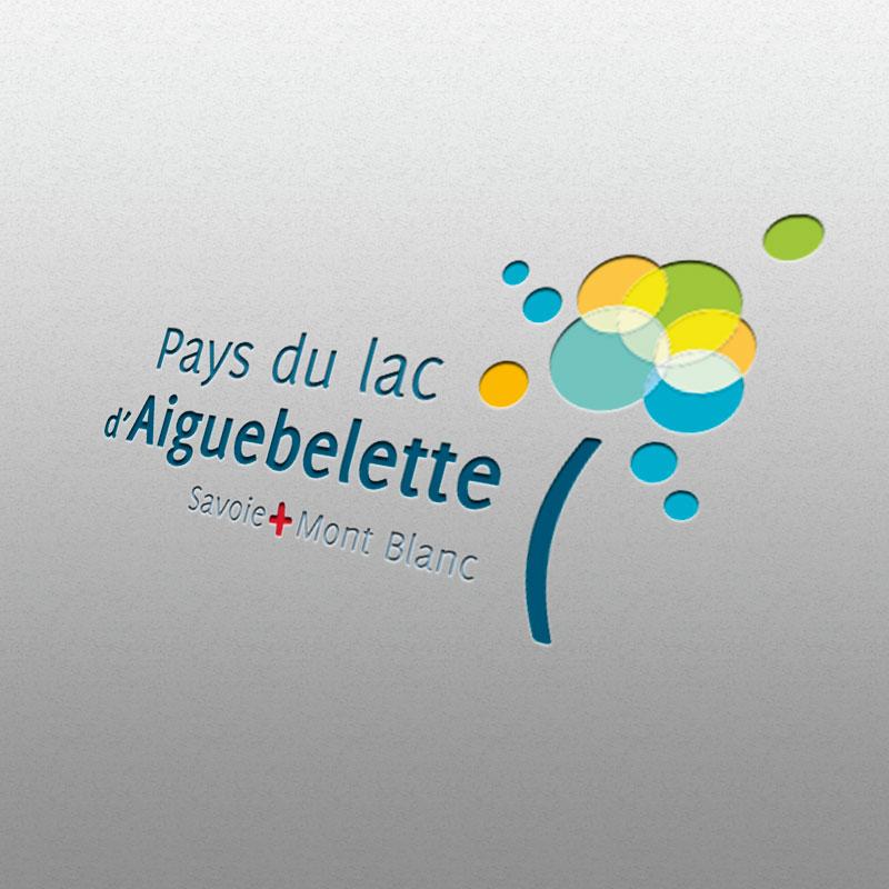 création de logo touristique